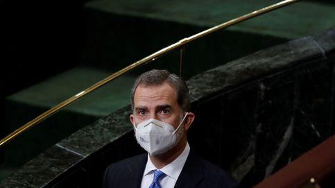 La España del Príncipe ya no es la España del Rey