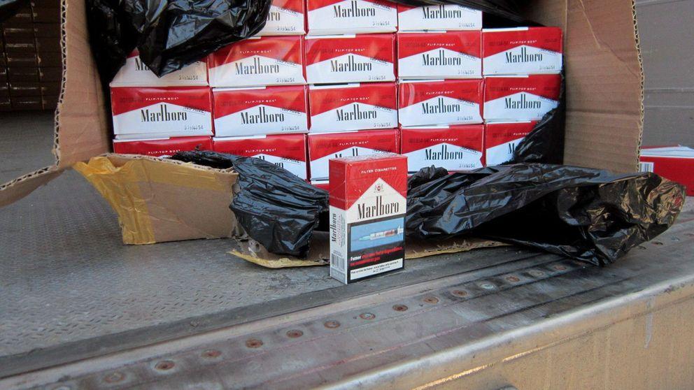 Sector público y privado: alianzas necesarias en la lucha contra el contrabando de tabaco