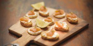 Foto: Trocea la comida: tomar raciones más pequeñas puede ayudar a adelgazar