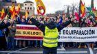 Los sindicatos aceptan la oferta de Interior: 561 euros más para policías y 720 para GC