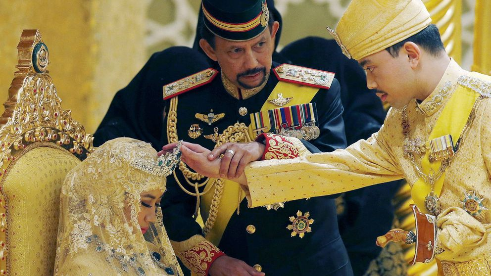 Brunéi castigará con la pena de muerte por lapidación el sexo gay y el adulterio