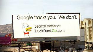 Cómo sobreviví un año entero sin utilizar Google como buscador de cabecera