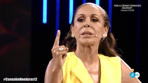 Isabel Pantoja da la estocada a Mónica Hoyos tras su grave insulto en 'SV 2019'