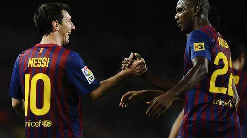 Abidal ve factible un hipotético fichaje de Leo Messi por el PSG