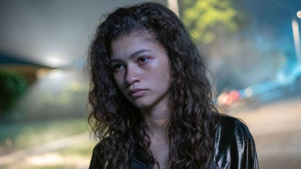 Zendaya: de estrella Disney a protagonizar la serie más controvertida de la temporada