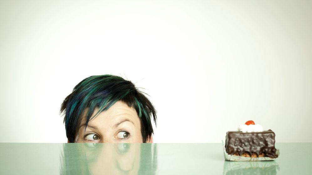Foto: Los antojos son parte de nuestro día a día menos saludable (Foto: iStock)
