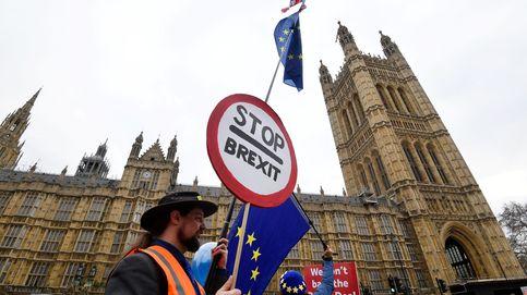 May cancela la votación del pacto del Brexit ante el riesgo de una derrota devastadora
