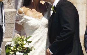 David Bustamante y Paula Echevarría, octavo aniversario