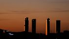 Solo Madrid resiste la desaceleración: crecerá por encima del 2% en 2020