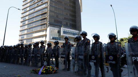 Rivalidad, penetración cubana y un opositor muerto: guerras de espías en Venezuela