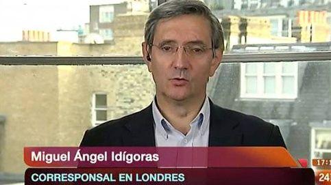 TVE fulmina al corresponsal en Londres a cuatro meses del Brexit: Inoportuno y empresarialmente erróneo. Una estupidez