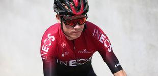 Post de ¿La espantada de Chris Froome? Por qué sopesa correr el Tour 2020 con otro equipo