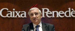 El exdirector general de Caixa Penedès afronta casi 4 años de cárcel por asignarse 11 millones