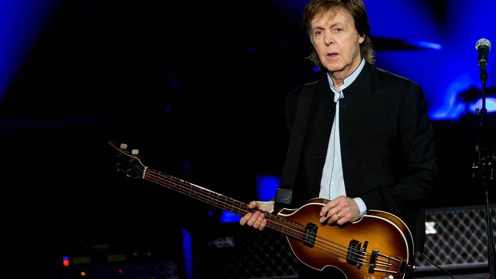 La leyenda urbana más extraña sobre Paul McCartney y otras 11 curiosidades de su vida
