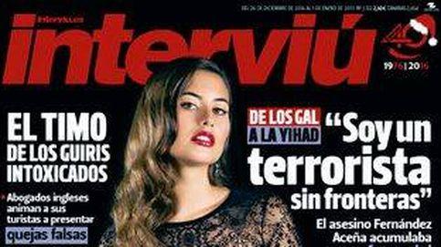 Kiosco Rosa: María Patiño, Paula Echevarría y Olvido Hormigos protagonizan las portadas
