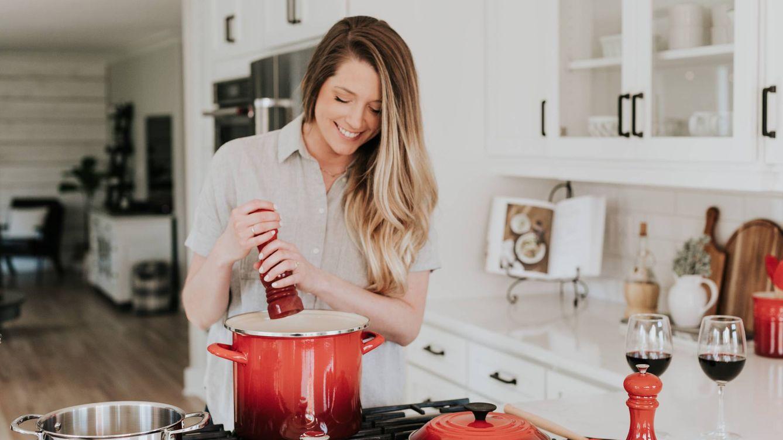 Adelgaza con estas técnicas de cocina para ganar salud sin perder sabor