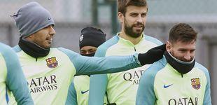 Post de El mejor partido del Barça este año es la derrota del Madrid en Mestalla