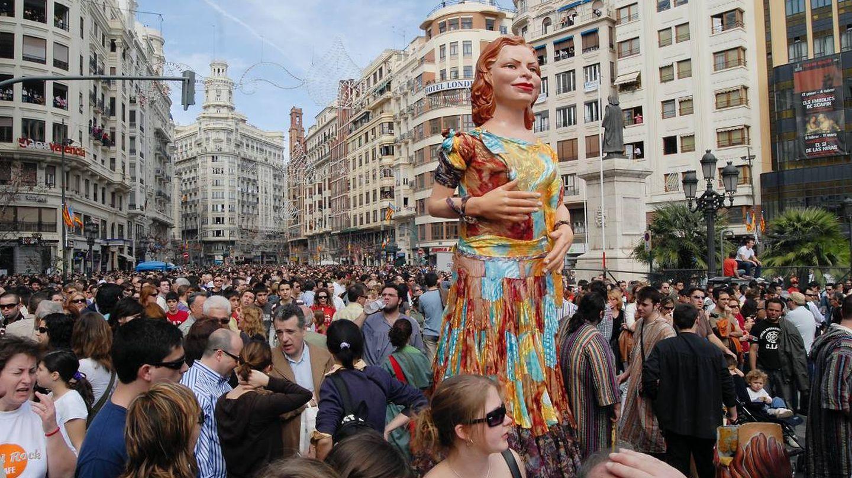 Carmen, en clave valenciana. (Cortesía)