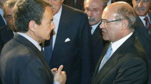 Los empresarios siguen divididos ante la continuidad de Díaz Ferrán en la CEOE
