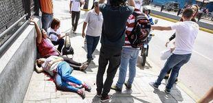 Post de Al menos una mujer muerta por disparos en la consulta en Caracas