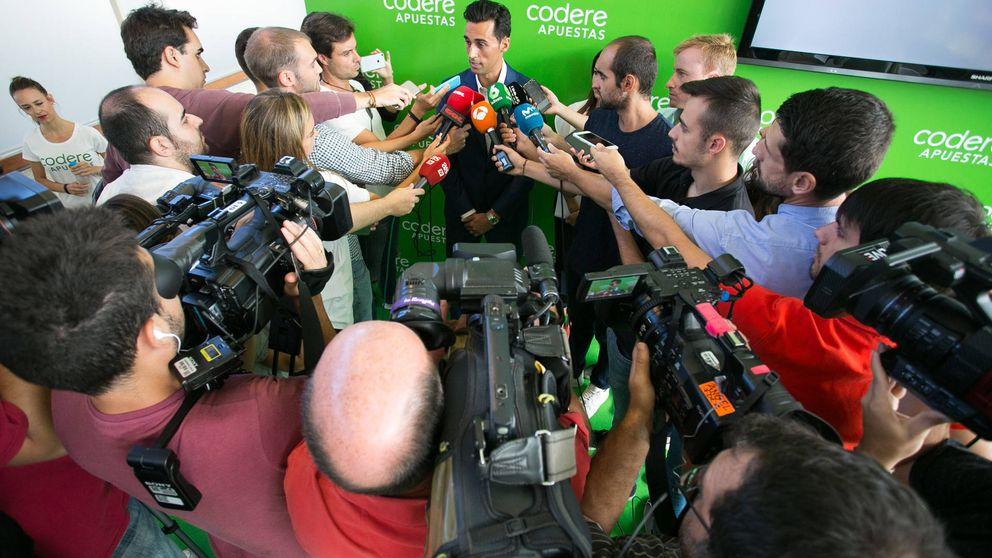 Álvaro Arbeloa no se corta y saca el látigo contra los árbitros