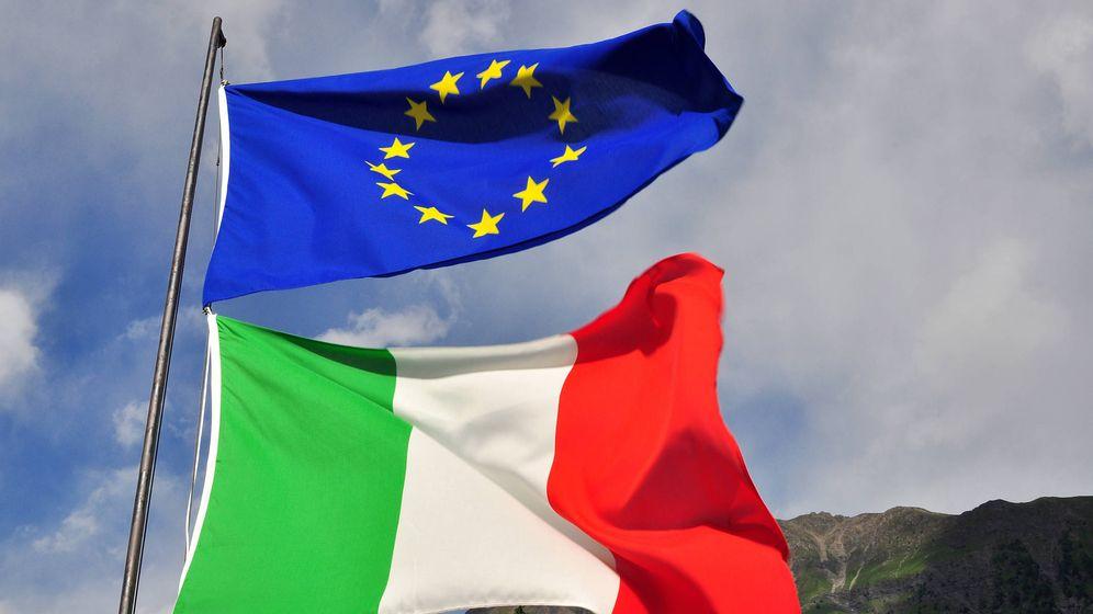 Foto: UBS recomienda comprar deuda italiana (istock)