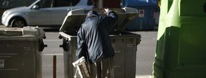 Cáritas triplicó las peticiones de ayuda en 2011 en solo cuatro años