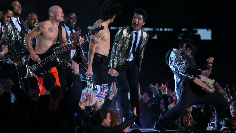 Doctor Music denuncia a Seatwave por la reventa de Red Hot Chili Peppers