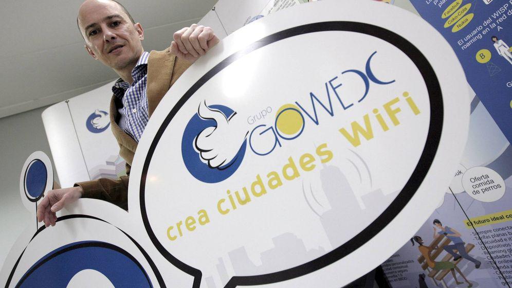 Foto: El ex consejero delegado de Gowex, Jenaro García. (EFE)