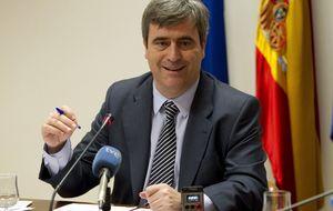 El CSD respalda la gestión de José Hidalgo al frente del triatlón