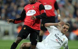 Eto'o sueña con regresar al Mallorca para apurar su fútbol... por su hijo