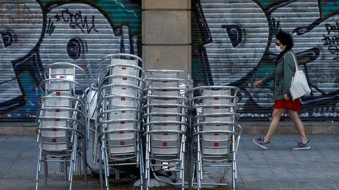 La mascarilla, obligatoria en espacios cerrados y la calle si no hay 2 m