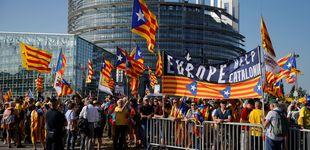 Post de Bruselas desestima la petición de Puigdemont de castigar España