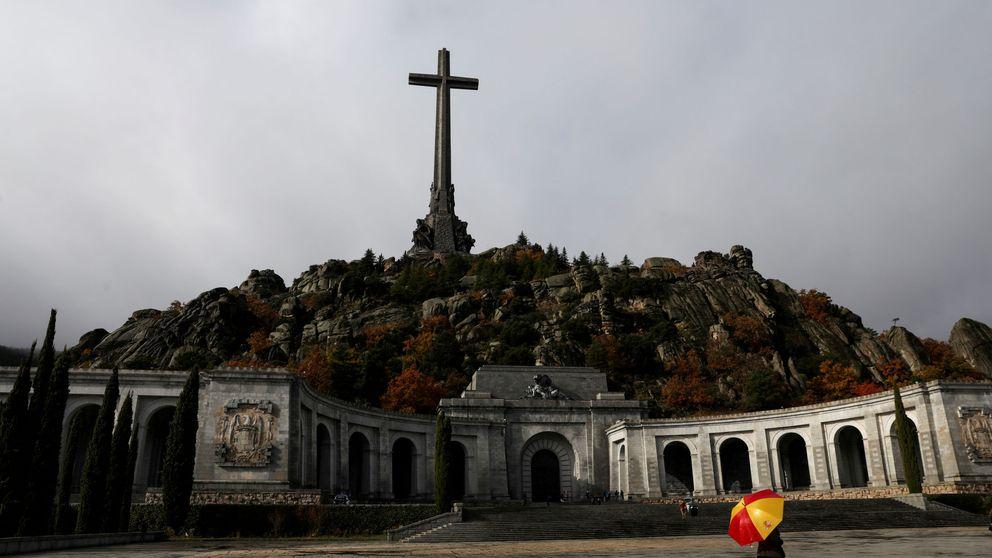 El Constitucional cierra la última puerta a los Franco para truncar la exhumación