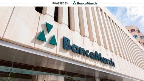 Banca March, elegida gestora mejor valorada por los clientes según Stiga