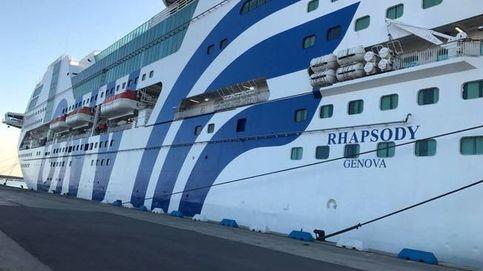 Los estibadores no abastecerán a los cruceros enviados por Interior a BCN