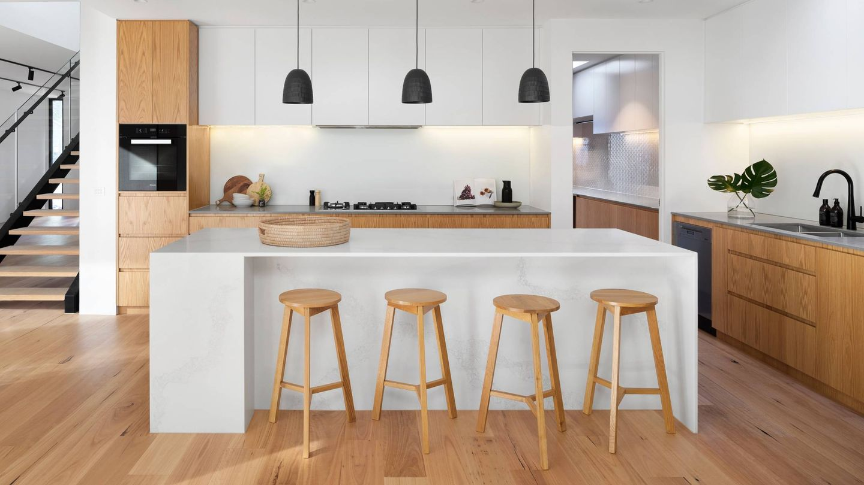 Actualiza tu cocina con estos trucos y sin obras. (R ARCHITECTURE para Unsplash)