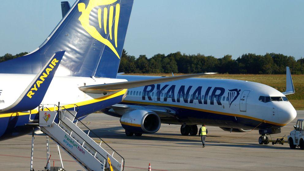 Ryanair aprovecha las horas bajas de Norwegian para 'repescar' a sus pilotos