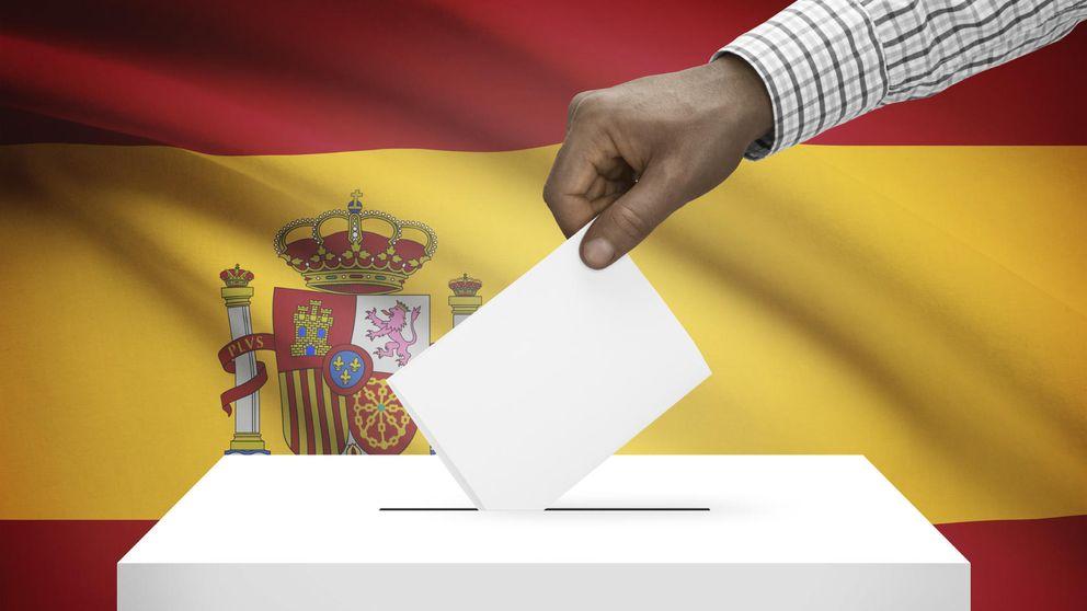 El estudio español que explica por qué seguimos votando a los corruptos