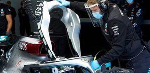 Post de El gran miedo de la Fórmula 1: freír a sus ingenieros con un calendario de locos