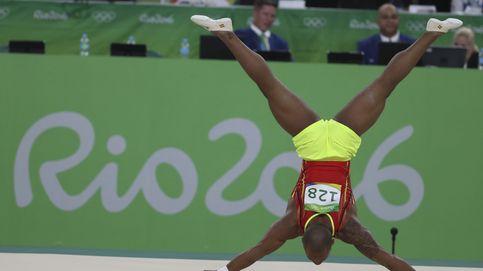 Ray Zapata, fuera de la final de suelo en los Juegos de Río