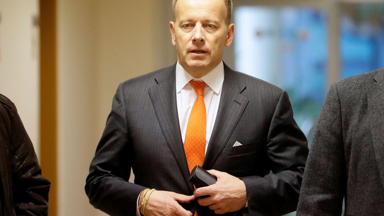Boris Kollar. (Reuters)