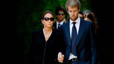 Los herederos de Miguel Boyer llegan a un acuerdo cuatro años después