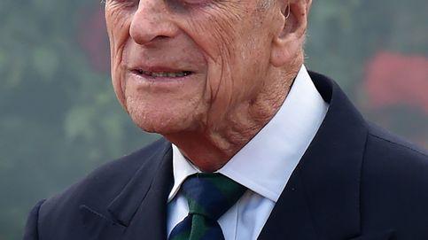 Duque de Edimburgo: pagan 74.000 euros por los restos de su coche accidentado