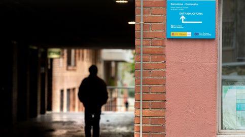 España destruyó 1,1 millones de empleos en el segundo trimestre el peor dato de la historia