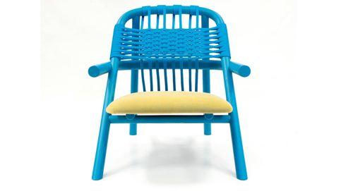 La silla más cómoda de Sebastian Herkner