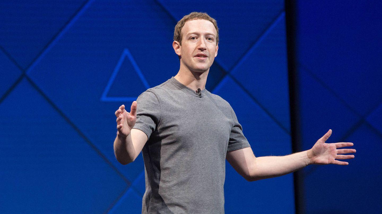 Mark Zuckerberg ha admitido que debería haberse tomado las 'fake news' más en serio (Anthony Quintano Flickr)