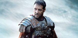 Post de Ridley Scott comienza a preparar la segunda parte de un clásico: 'Gladiator'