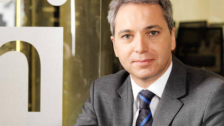 Vicente Vallés: En Antena3 Noticias estoy, donde han decidido que esté