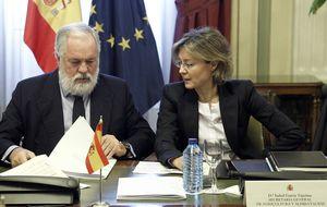 Isabel García Tejerina, la ingeniera agrónoma por la que apostó Rajoy